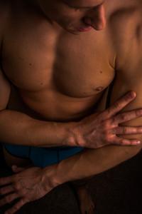 mario gay massage prague 4
